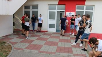 Sliškoviću se odazvala 33 igrača