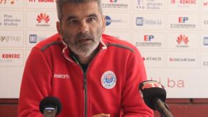 Slišković: Dobar rezultat je samo kad si prvi, ovo drugo mjesto je solidno
