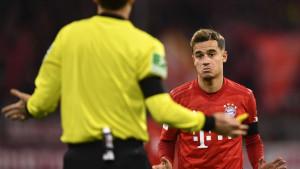 Bayern Coutinhovu desetku već rezervisao za novo pojačanje