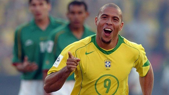 SP U20 je dokaz kakav utjecaj je imao Ronaldo