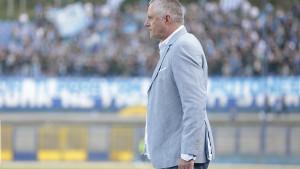 Ivković izmješao karte, Žižović maksimalno ozbiljan, Jakirović bez Bilbije