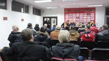 U četvrtak moguća sjednica Skupštine NK Čelik?