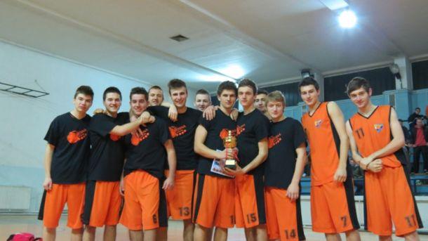 Završena prva Amaterska košarkaška liga u BiH