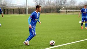 Šehić: U prvenstvo ulazimo maksimalno motivisani