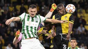 Nekolicina bh. fudbalera u borbi za Ligu prvaka: Prijatna noć u Švedskoj, uzbudljiva u Švicarskoj