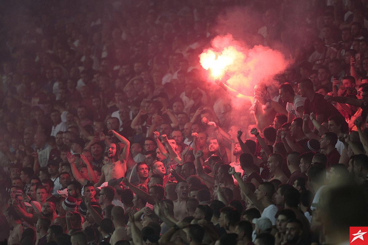 U FK Sarajevo sa zebnjom čekaju sredinu septembra