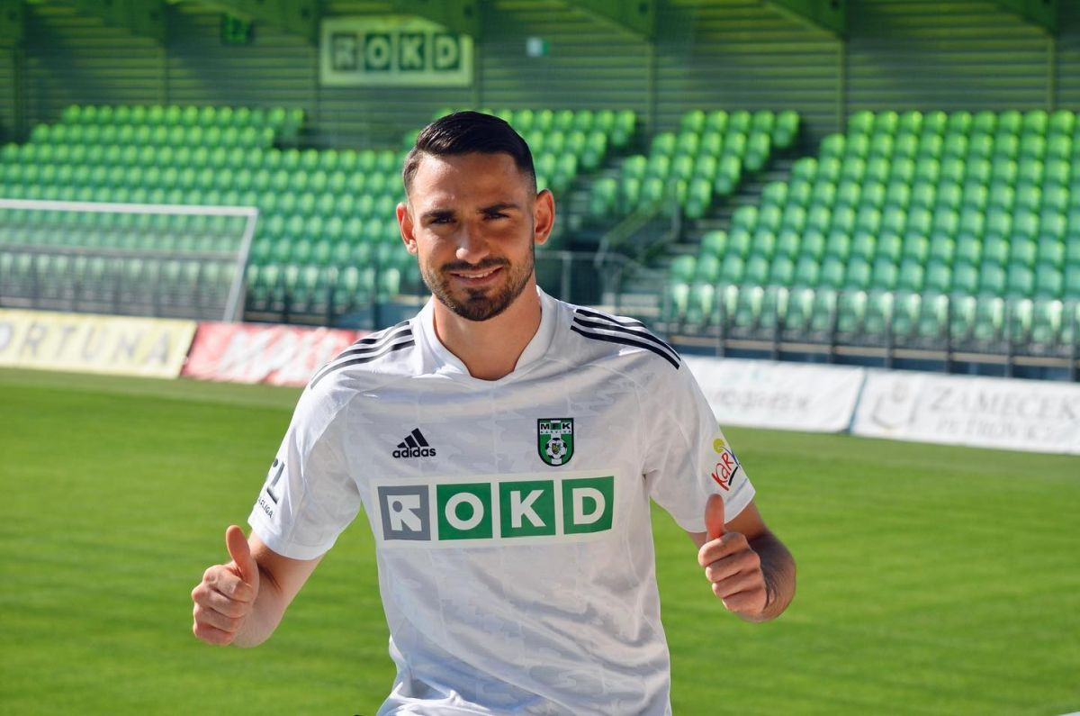 Eldar Šehić karijeru nastavlja u Češkoj, već je potpisao