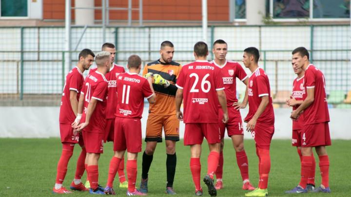 Nuhanović i Cibra za pobjedu Jedinstva, remi Zvijezde i Goražda