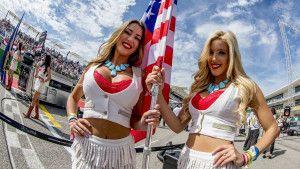 Formula 1: Promoterke odlaze u prošlost?