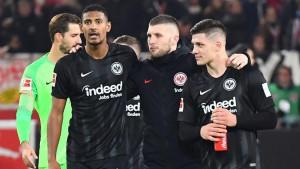 West Ham ruši sve rekorde: Napadač Frankfurta stigao na ljekarske preglede