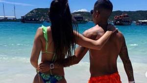 Supruga fudbalera Zrinjskog 'kida' fotografijama s plaže