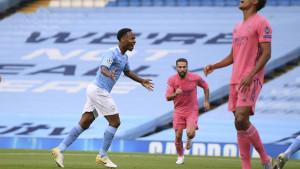 Raphaele Varane pobijedio Real Madrid na Etihadu, Manchester City u četvrtfinalu!