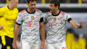 Leon Goretzka produžio ugovor sa Bayernom do 2026. godine