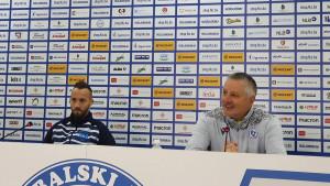 Ivković: Hvala Musemiću na komplimentima, ali ne padam na to