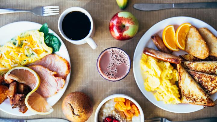Namirnice koje nikako ne smijete konzumirati za doručak