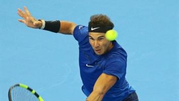 Nadal preko Khachanova do četvrtfinala