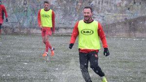 Ivetić izabran za novog kapitena Slobode