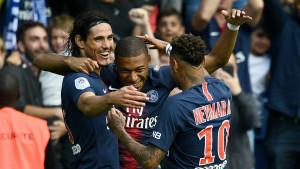 Sutra derbi Lige šampiona: Koliko bi igrača Uniteda moglo igrati za PSG?