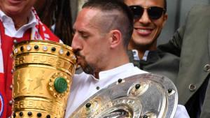 Ribery bi mogao mnoge iznenaditi izborom novog kluba