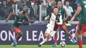 Evra jednom rečenicom nagovorio Ronalda da pređe u Juventus