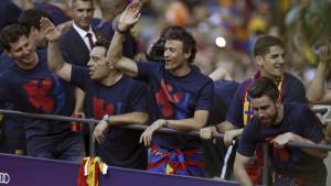 """Enrique šokirao igrače Barcelone pred finale s Juventusom: """"Najgore što vam se može desiti..."""""""