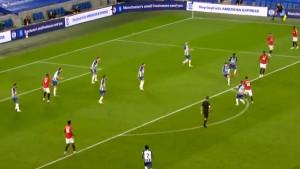 Bruno Fernandes večeras pokazuje da Manchester ponovo ima velikog igrača