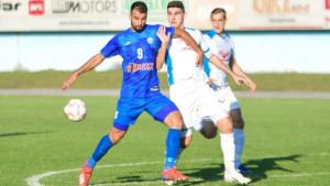 Napadač Gradine zabio čak 24 gola za polusezonu