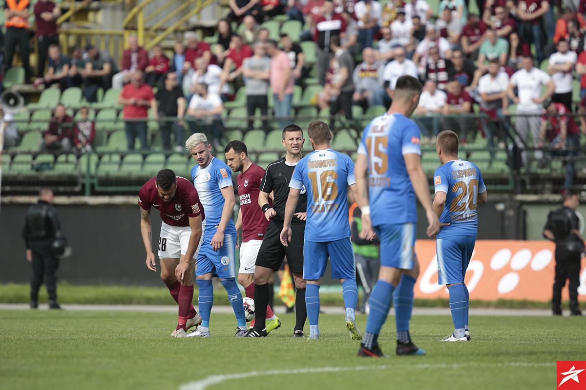 Tuzla City mijenja dom u posljednja dva domaća susreta Premijer lige