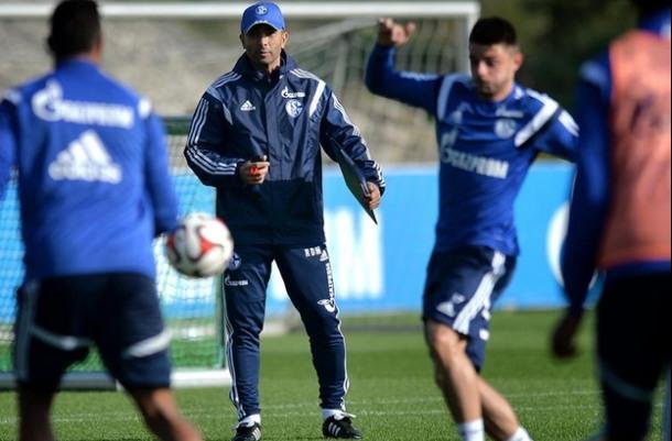 Di Matteo: Imam ideju kako unaprijediti Schalke