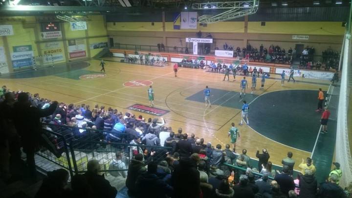 Bosna iz Visokog stigla do desete pobjede u sezoni