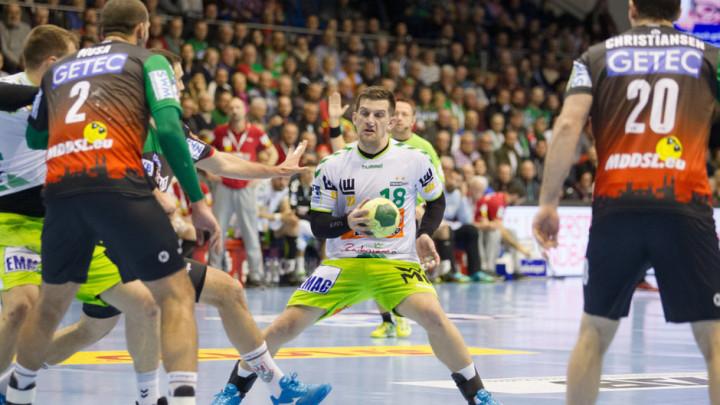 Podbačaj Kiela, Burićev Flensburg pred titulom prvaka?