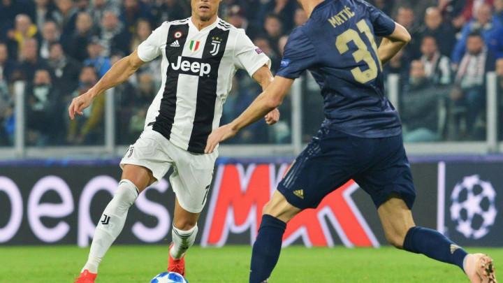 Matić: Ronaldo i Messi su najbolji igrači svih vremena