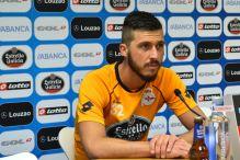 Real Oviedo se uključio u borbu za Medunjanina