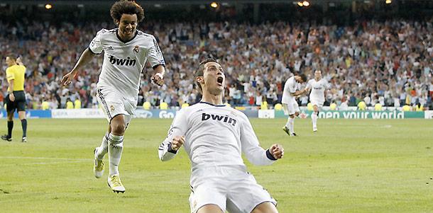 Ronaldo: Kako sam ja? To nije bitno