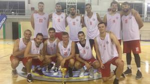 HKK Zrinjski osvojio turnir u Solinu
