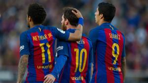 Lionel Messi zahtijeva od predsjednika Barcelone da vrati Neymara na Camp Nou