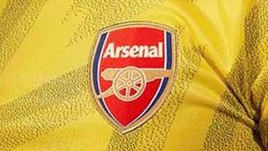 Ne može ljepše od ovoga: Arsenalov gostujući dres ostavlja bez teksta