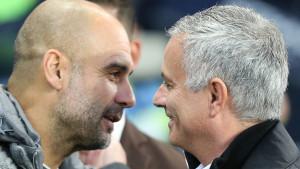 """Mourinho nakon 10 godina otkrio šta je šapnuo Pepu tokom """"kultnog"""" meča"""