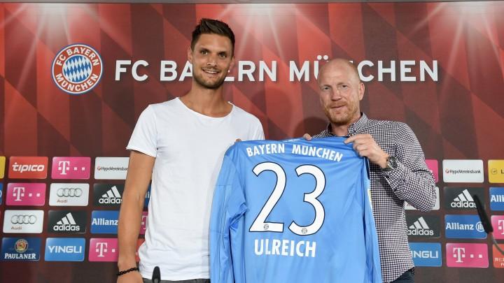 Ulreich: Vidal je uzeo moj broj, pa šta?