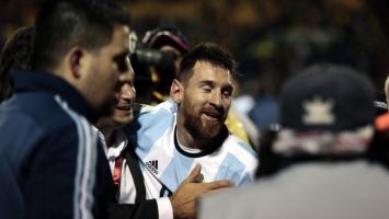Ako osvoji Mundijal, Messi će morati ispuniti ovo obećanje
