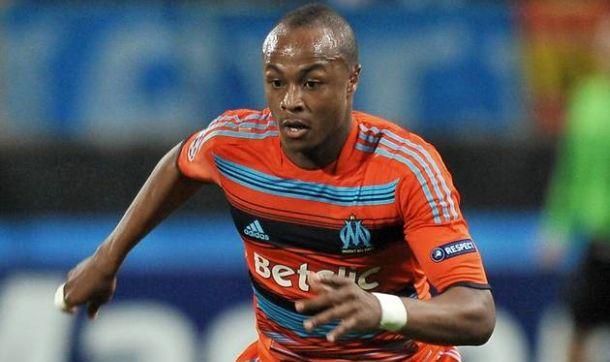 Marseille pobijedio na gostovanju u Brestu