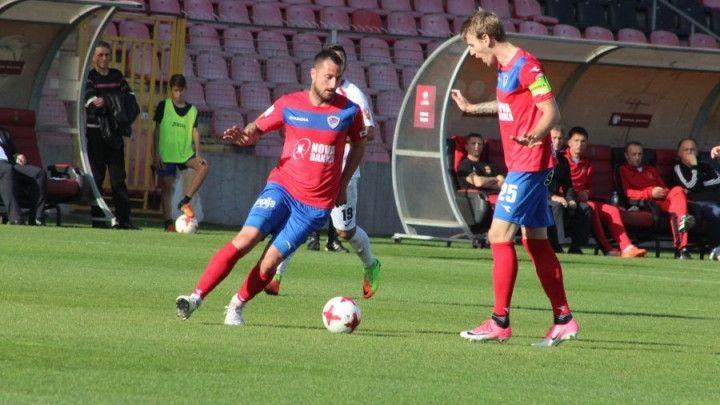 Fudbaleri Borca potražuju plate, sastanak umjesto treninga