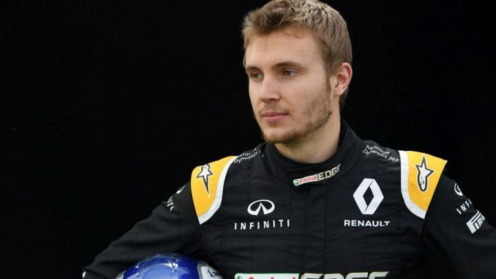 Službeno: Sirotkin u Williamsu