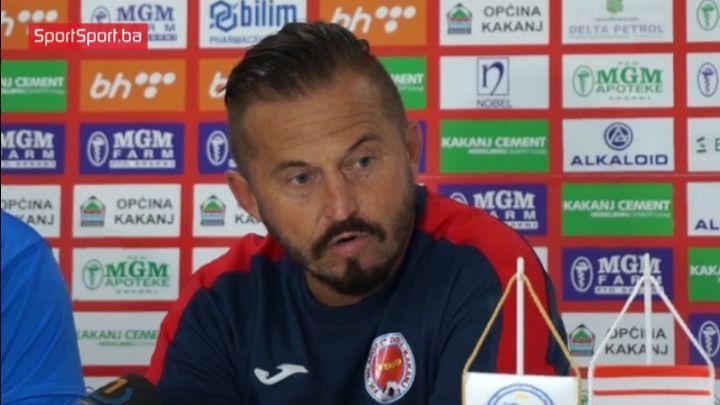 Mulalić: S ovakvom igrom se ne trebamo nikoga bojati