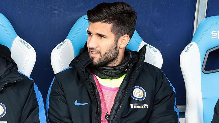 """""""Pojačanje"""" Intera se nakon odigranih 45 minuta vraća u Portugal"""