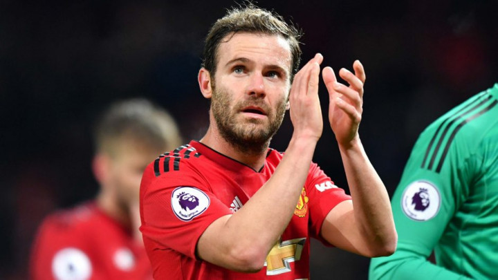 Juan Mata postigao dogovor sa turskim velikanom?