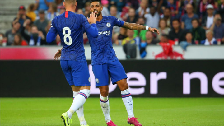 Tuttosport: Juventus želi igrača Chelseaja kojeg je u januaru želio uključiti u transfer Higuaina