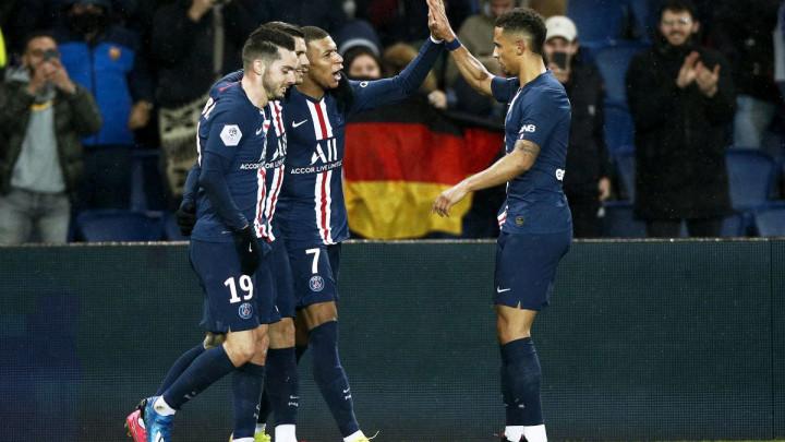 Odgođen meč Strasbourga i PSG-a