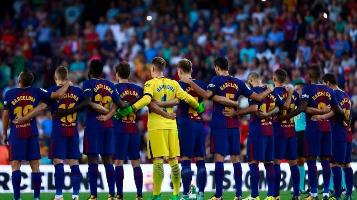 Prvi tim glasanjem izabrao kapitena Barcelone za sezonu 2020/21