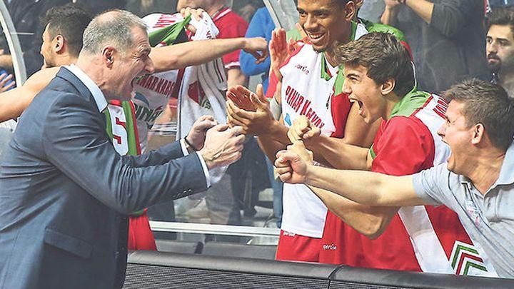 Nenin Pinar saznao ime protivnika u četvrtfinalu Lige prvaka